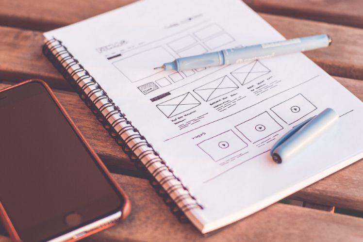 design web - agence SEO