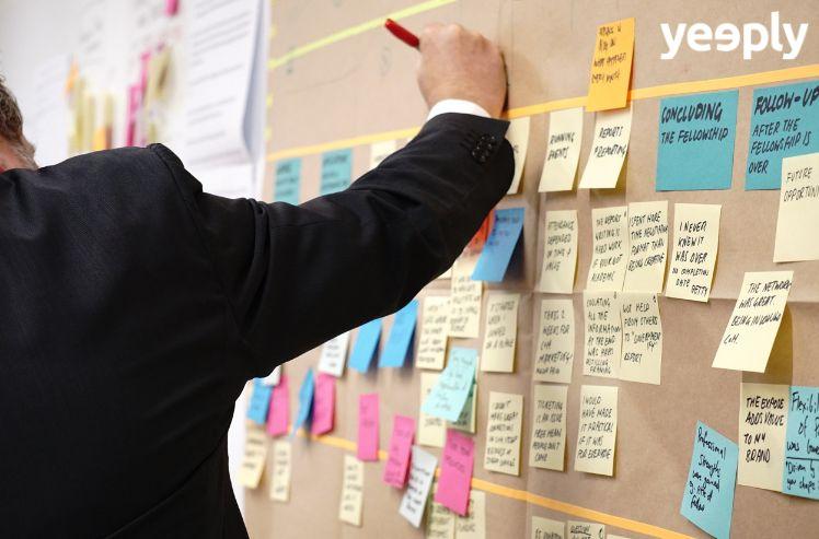 6 outils de gestion de projet qui vous faciliteront la vie