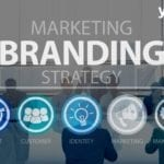 marketing branding strategy - branding digital