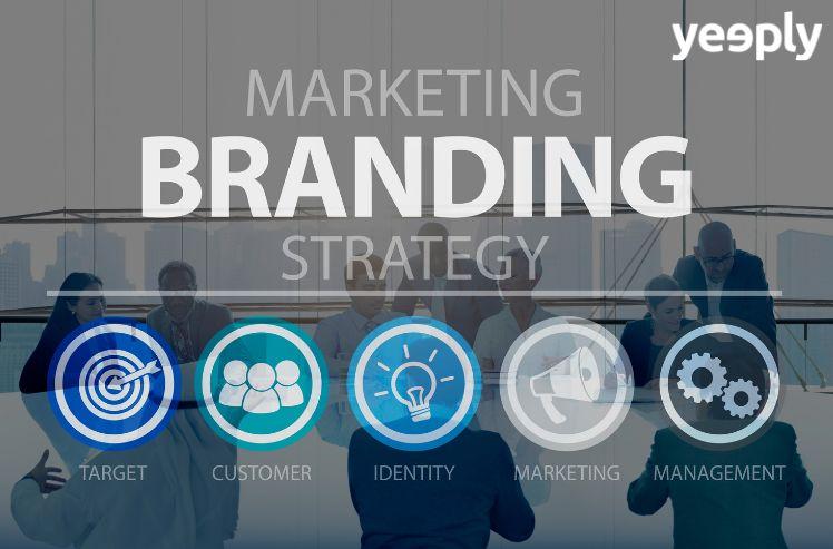 Bons exemples de branding digital dans les entreprises de technologie