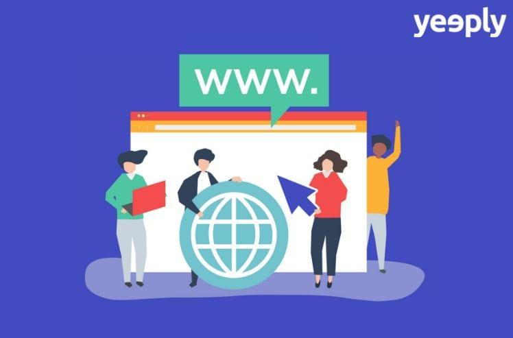 Plan de site : trouvez la structure dont votre site a besoin