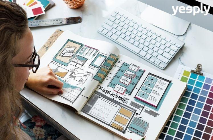 Comment gérer la planification d'un projet web du début à la fin