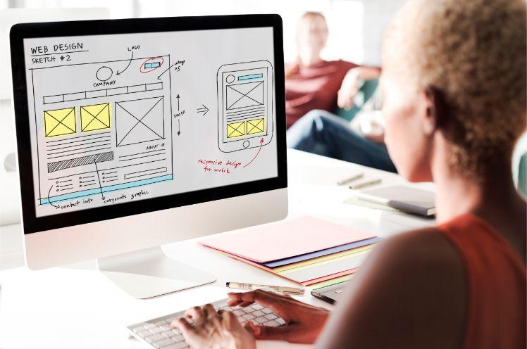 design web - planification projet web
