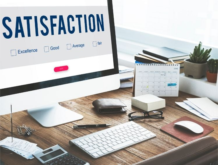 satisfaction - growth hacking