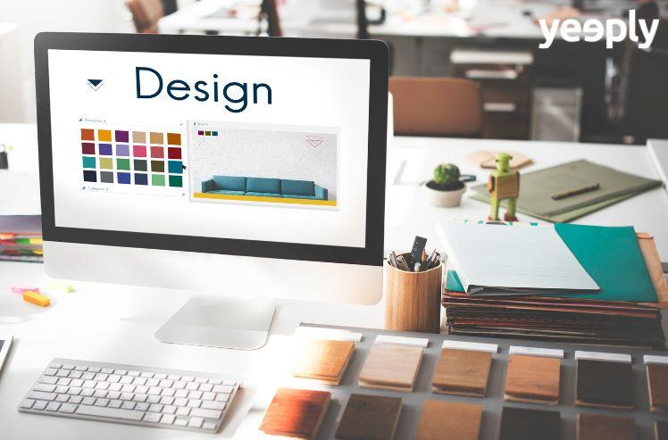 L'influence des couleurs dans le design web