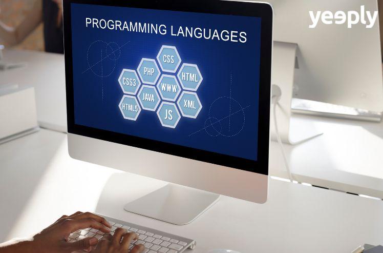 Les meilleurs langages de programmation selon le type de développement