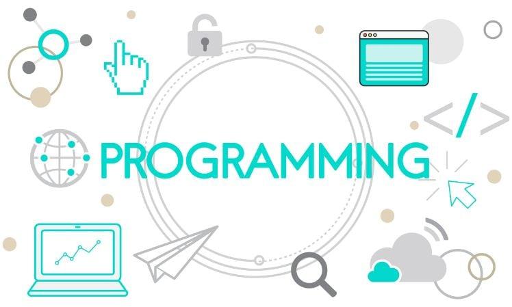 Motifs verts programming