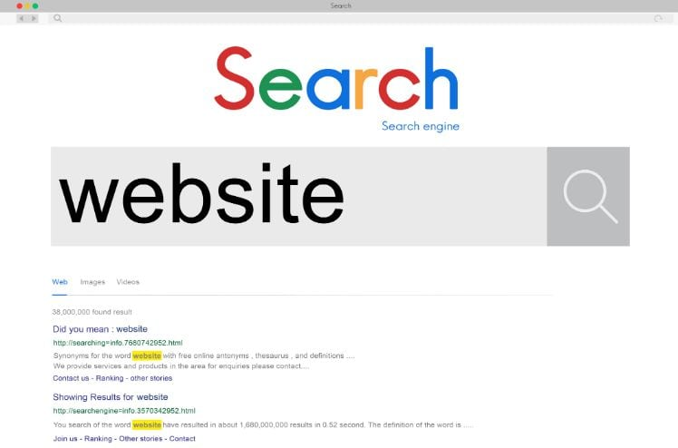 Search-site-web-erreurs-de-conception-web