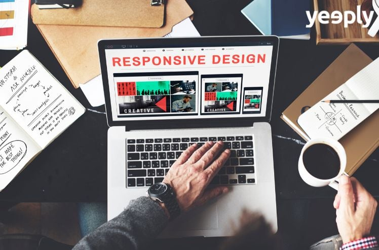 L'évolution du responsive design, ne vous laissez pas dépasser !