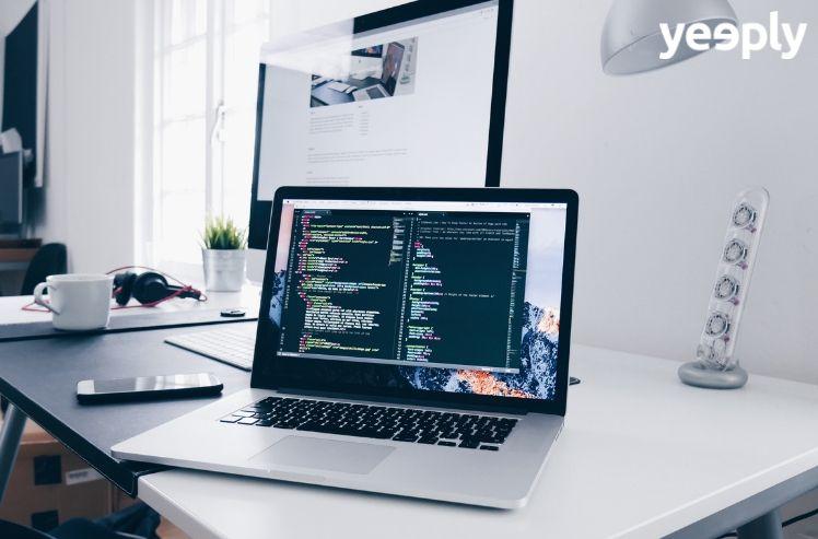 Développement d'une application web : 5 exemples les plus pertinents