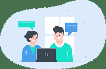 développement web pour les grandes entreprises