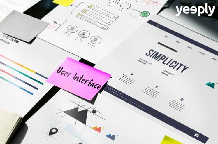 Top 5 : Sites web avec une interface utilisateur (IU) impressionnante