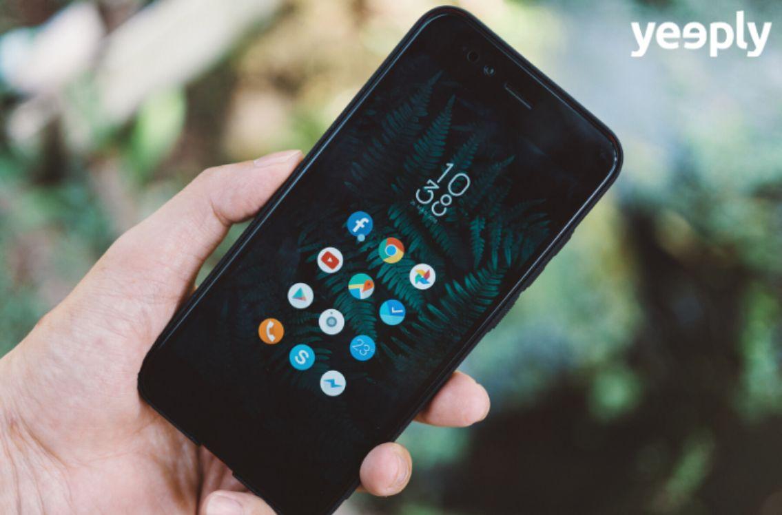 Créer une application Android: 6 meilleurs environnements [sans Java]