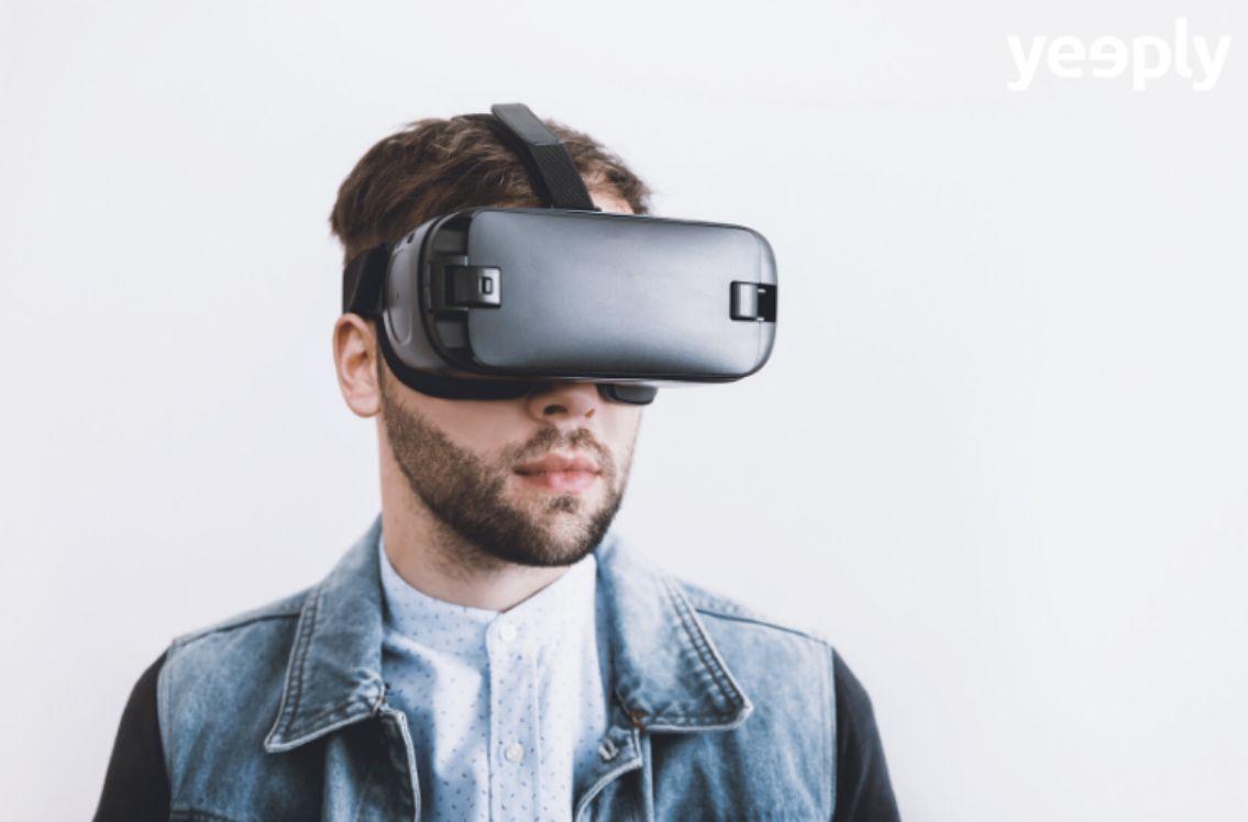 Réalité virtuelle, augmentée et mixte – Quelles différences ?