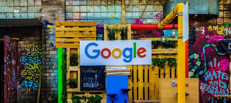 logo google atelier creatif