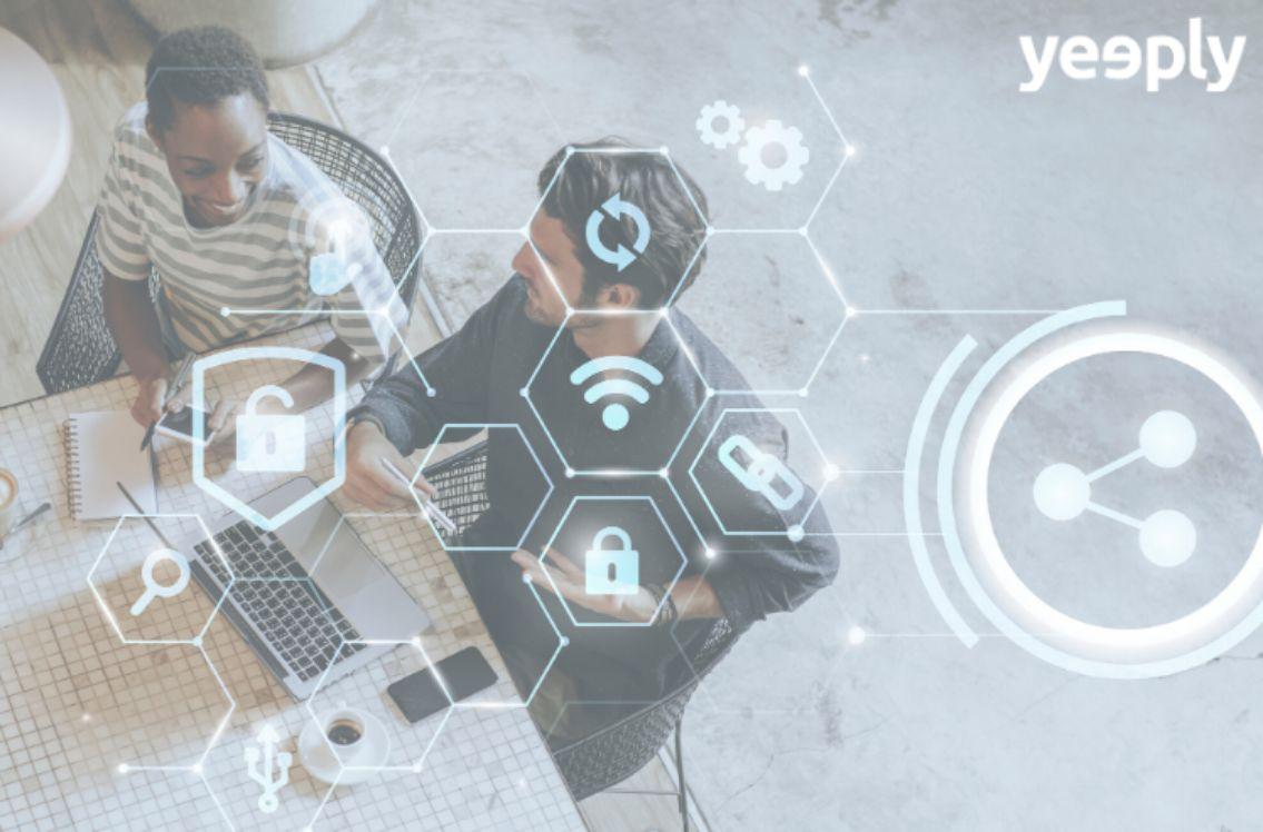 Les startups les plus innovantes du secteur technologique [2020]