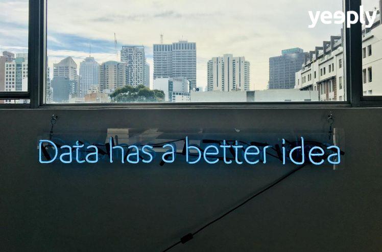 7 Manières dont la big data affectera les entreprises dans le futur