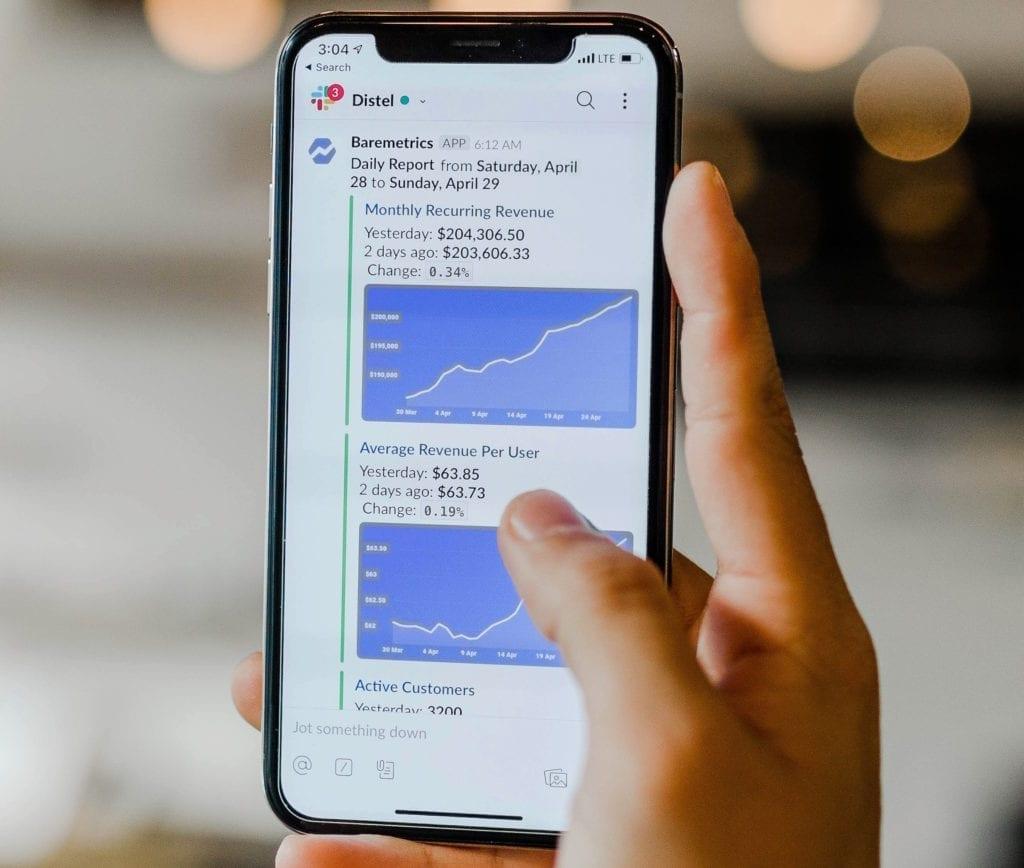 analyses data chatbot