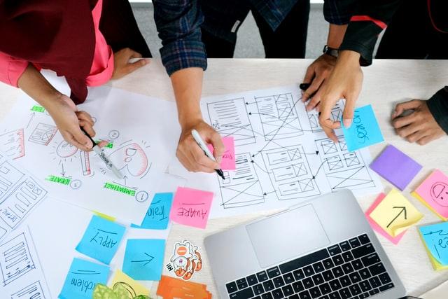 Design thinking : le secret des startups étapes par étapes